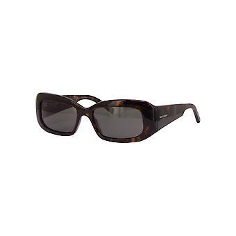 Saint Laurent SL 418 003 Havana/Grey Sunglasses