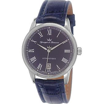 Yonger & bresson watch brissac 42mm ybh8366_12