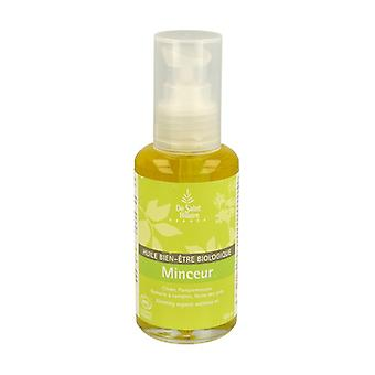 Slimming Cosmos Well-Being Oil 100 ml of oil