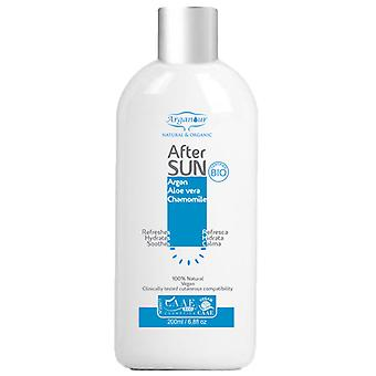 Arganour Naturlig&Organisk Aftersun 200 ml