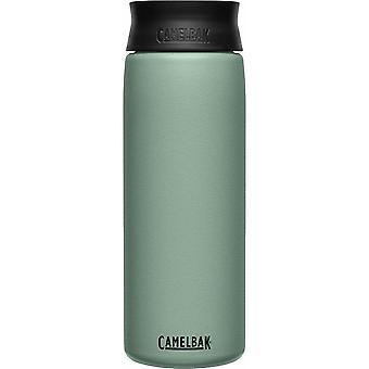 Camelbak Hot Cap Vacuum 0.6L Garrafa - Musgo