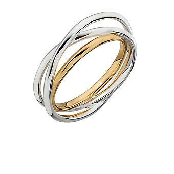Elemente Silber - Frauen Ring