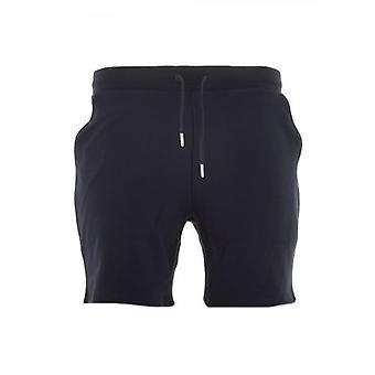 Farah Navy Durrington Jersey Short