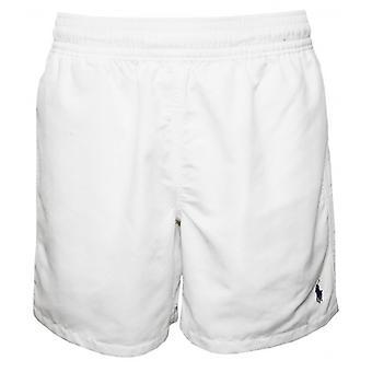 Polo Ralph Lauren Hawaiian Swim Shorts Double-Lined