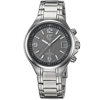 Mens Watch Ett Eco Tech Time EGS-11035-31M, Quartz, 40mm, 5ATM