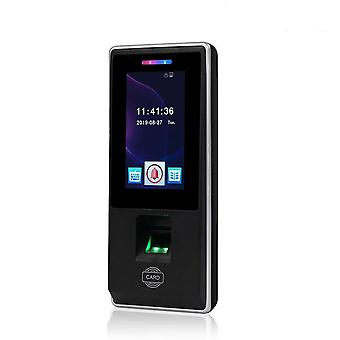 Touch Rfid Access Control Keypad, Fingerprint Biometric, Temps de mot de passe