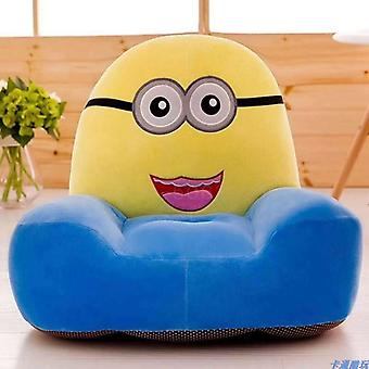 Children's Sofa Dragon Cat Cartoon Baby Seat Kindergarten Birthday Soft Stool
