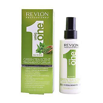 Uniq One Green Tea all in one hair treatment 150 ml