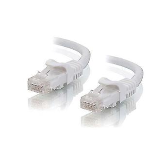Alogic 150Cm Beyaz Cat5E Ağ Kablosu