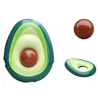Avocado Swimming Ring