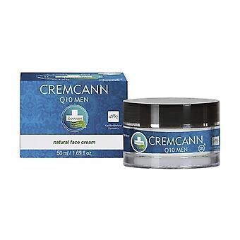 Cremcann Q10 for Men Natural 50 ml of cream