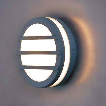 Elstead Beleuchtung Ano 2 kleine Wand oder Decke IP54 Außenleuchte