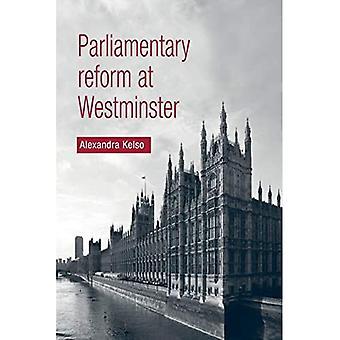 Parlamentarisk reform i Westminster