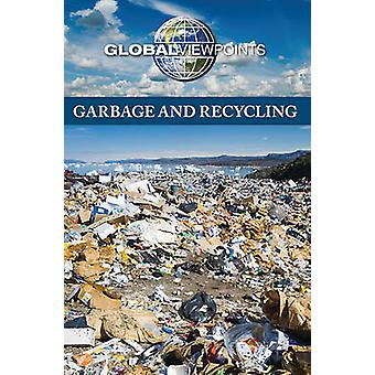 Garbage and Recycling by Candice Mancini - 9780737750829 Book