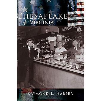 Chesapeake by Raymond L Harper - 9781589731585 Book