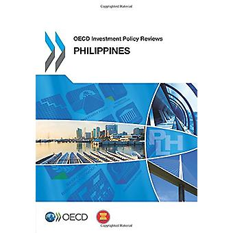 Philippines 2016 by Organisation for Economic Co-Operation and Develo