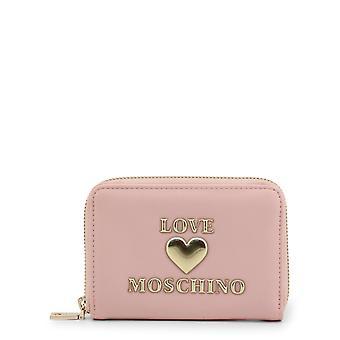 ラブモスキーノの女性&アポス;s財布様々な色jc5610pp1ble