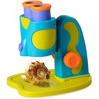 Learning Resources - GeoSafari Jr. My First Microscope (Multi-Colour)