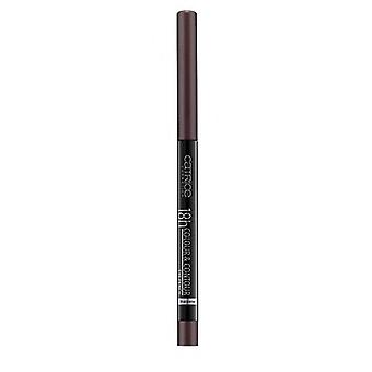 Catrice Cosmetics Eyeliner 18h Color and Contour 030