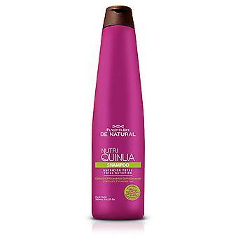 Be Natural Nutri Quinua Shampoo 350 ml