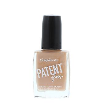 Sally Hansen Patent Gloss Nail Color 11.8ml - 720 Chic