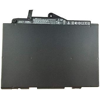 HanFei 11.4V 44Wh SN03XL Laptop Akku fr HP EliteBook 820 G3 725 G3 SN03XL Ersatzakku fr HP SN03044XL