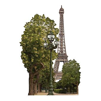 Paper House Productions - 3D Stickers - Paris
