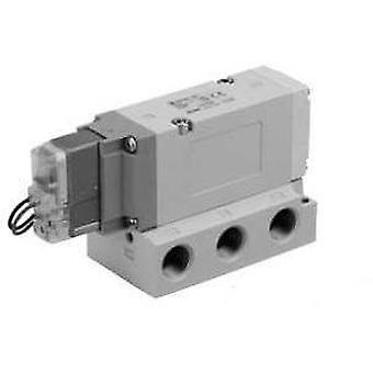 SMC Vf5320-5Dz1-03F 5 Port Magnetventil mit Gleichrichter