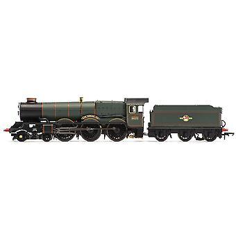 Hornby RailRoad BR 4-6-0? Kong Edward VIII? 6000 klasse - sen BR