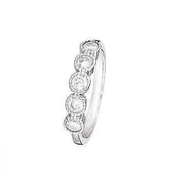 Ring 'Lovelyness' Zilver 925