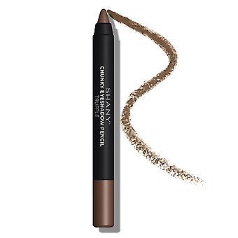 SHANY Multi-Use Chunky Pencil for Eyeshadow or Eyeliner - W/ Vitamin E & Aloe Vera