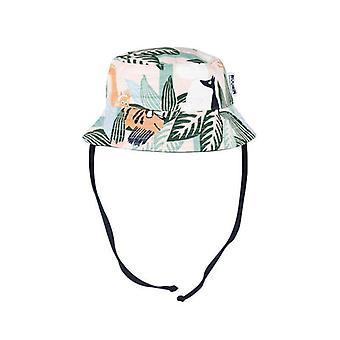 Luifel hoed baby groen