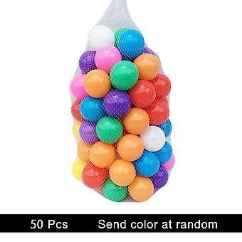 Dry Pool For Infant Ball Pits Round Foldable Ball Pool Ocean Ball Playpen Toy