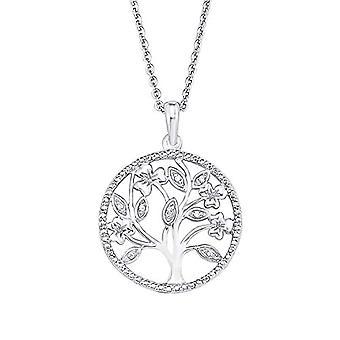 Amor 925 Silber weiß Zirkonia cubica(11)
