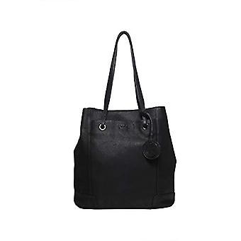 Kate Lee ILLY, Women's Bag, Black, Large