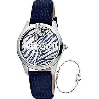 Gewoon Cavalli Elegant Horloge JC1L099L0015