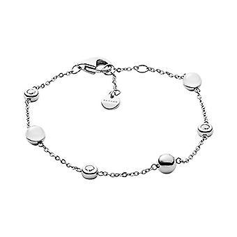 Skagen Bracelet with Charm Woman acciaio_inossidabile - SKJ1114040
