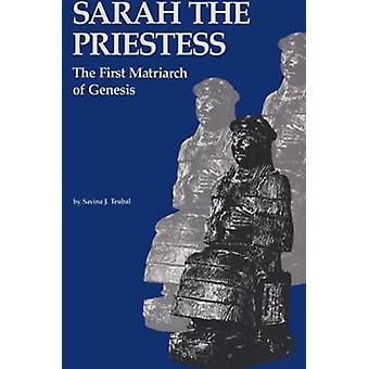 Sarah the Priestess