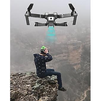 S602 RC Drone 4K Dual Kamera WiFi FPV Kamera Drohne Höhe halten Modus RC faltbare | RC Helicopters