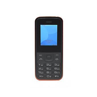 "Mobiltelefon Denver Electronics FAS-18200M 1,77"" Svart"