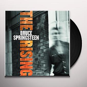 Bruce Springsteen - The Rising Vinyl