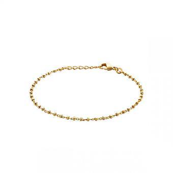 Bracelet-Femme-YU0UW3Z-- Plaqu� Or
