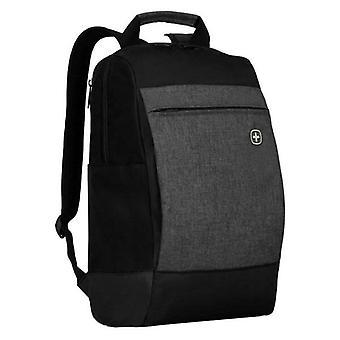 Wenger BAHN 16 Inch Laptop Backpack Padded with Tablet Pocket 601082