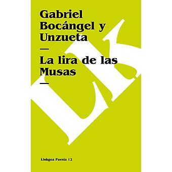 Lira de Las Musas av Gabriel Bocangel Y Unzueta