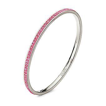 Bracelete Folli Follie Pink (17 cm)