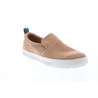 Toms Vuxna Kvinnor TRVL Lite Slip-on Livsstil Sneakers