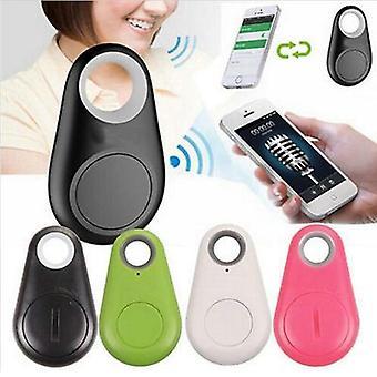 Domáce zvieratá Smart Mini GPS tracker Anti-lost Vodotesný Bluetooth Tracer pre domáceho psa