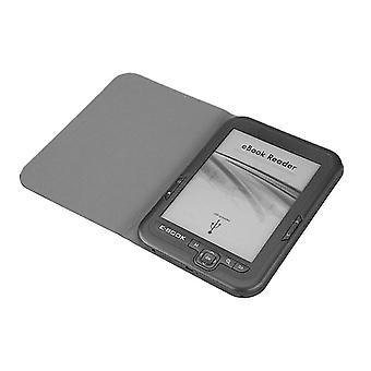6 5gb 4gb čtečka e-knih se sluchátky USB kabel a pouzdro