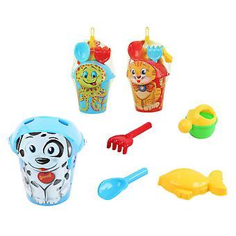 Ensemble de jouets de plage 117458 (5 pcs)