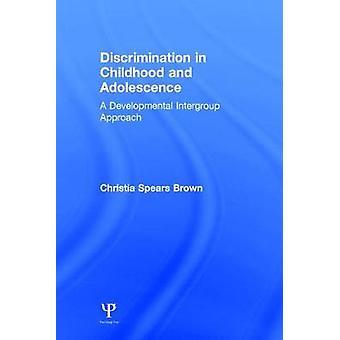 Discrimination dans l'enfance et l'adolescence